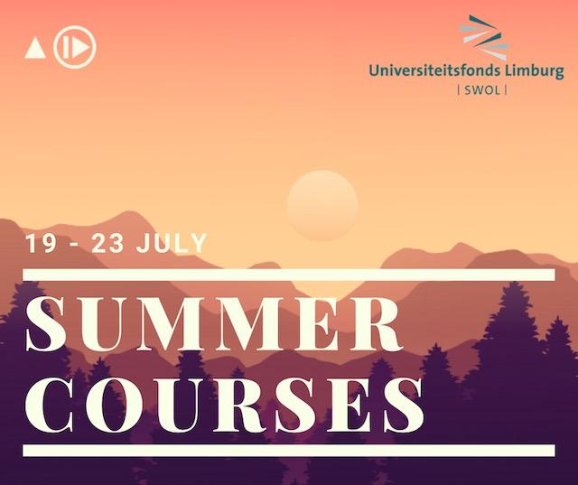OnlineSummer Courses