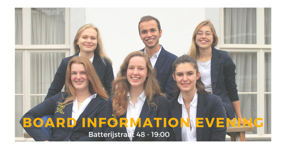 Board information evening