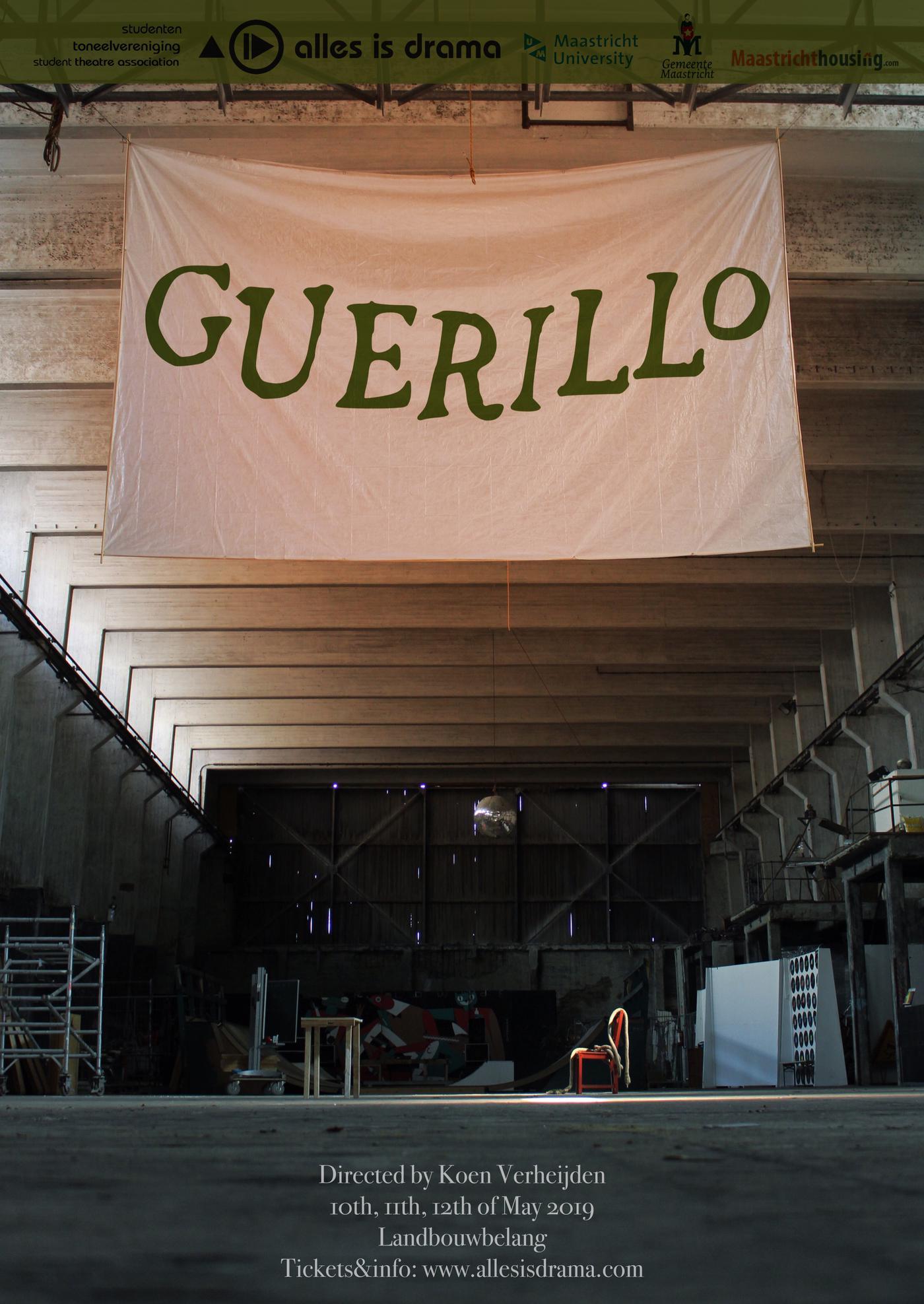Guerillo